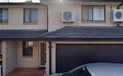 3/319 Flushcombe Road, Blacktown NSW