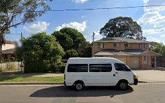102 Bungaree Road, Toongabbie NSW