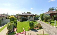 24 Scott Street, Toongabbie NSW