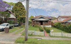 468 Blaxland Road, Denistone NSW