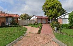 22 Dillwynia Drive, Glenmore Park NSW