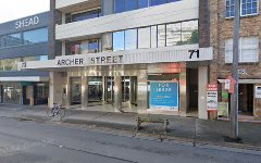 401/71-73 Archer Street, Chatswood NSW
