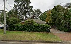 21 Binya Street, Pendle Hill NSW