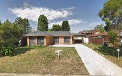 43 Kestrel Crescent, Erskine Park NSW