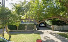 51 Second Avenue, Willoughby East NSW