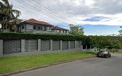 83 Sunnyside Crescent, Castlecrag NSW