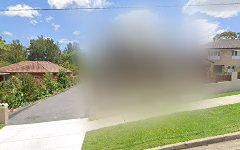 61 Winbourne Street, West Ryde NSW