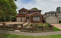 17 Warners Avenue, Castlecrag NSW