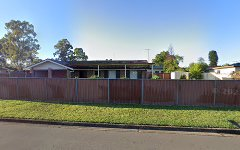 29 Blackwell Avenue, St Clair NSW