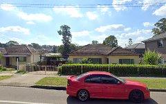 143 Wentworth Avenue, Wentworthville NSW