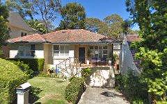 3 Glade Street, Balgowlah Heights NSW