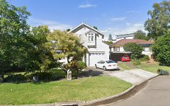 5 Martin Street, Ryde NSW