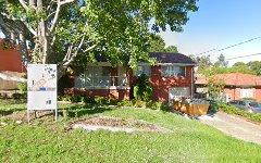 20. William street, Ermington NSW