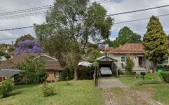 17-19 Wolger Road, Ryde NSW