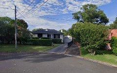 6 Dwyer Street, Ryde NSW