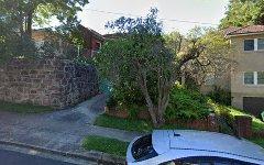 14 Centennial Avenue, Lane Cove NSW