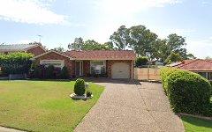 81 Swallow Drive, Erskine Park NSW