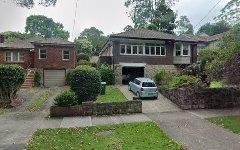 45 Burra Road, Artarmon NSW
