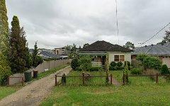 27a Jorden Street, Wentworthville NSW