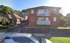 5/63 Sailors Bay Road, Northbridge NSW