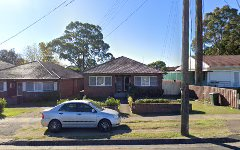 546 Great Western Highway, Pendle Hill NSW