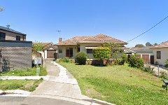 10 Mildred Street, Wentworthville NSW