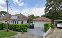 3 Penrose Street, Lane Cove NSW