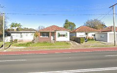 133 Great Western Highway, Mays Hill NSW
