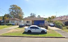 18 Monterey Street, South Wentworthville NSW
