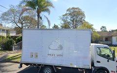 22 Monterey Street, South Wentworthville NSW