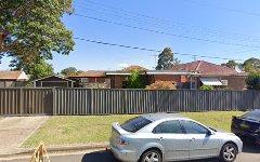 7 Monterey Street, South Wentworthville NSW