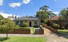 84A Park Road, Hunters Hill NSW