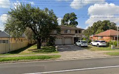 131 Centenary Road, South Wentworthville NSW