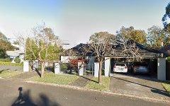 9 Third Avenue, Lane Cove NSW