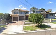 72 Pearson Street, South Wentworthville NSW