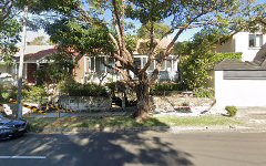 32 Ourimbah Road, Mosman NSW