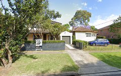 24 Farnell Street, Hunters Hill NSW
