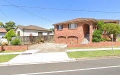 103 Burnett Street, Merrylands NSW