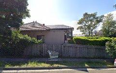 20 Percy Street, Gladesville NSW