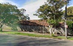 123 Spencer Road, Mosman NSW