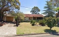 5 Sedgman Street, Greystanes NSW