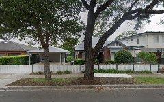 112 Tennyson Road, Tennyson Point NSW