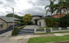 105 Tennyson Road, Tennyson Point NSW