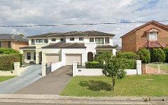 38 Monitor Road, Merrylands NSW