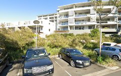 423/1 Amalfi Drive, Wentworth+Point NSW