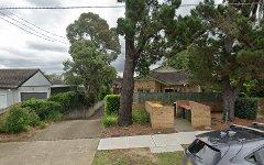 3/109 Tennyson Road, Tennyson Point NSW