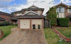 11 Tathira Crescent, Merrylands West NSW