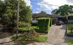 16 Windeyer Avenue, Gladesville NSW