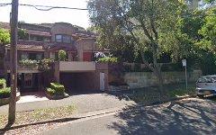 6/59 King Street, Waverton NSW