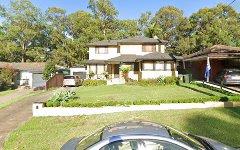 11 Gardenia Parade, Greystanes NSW
